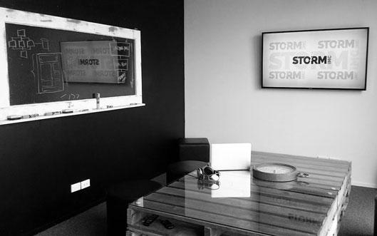 Storm IMC Office