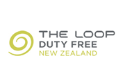 The Loop Duty Free Auckland Logo