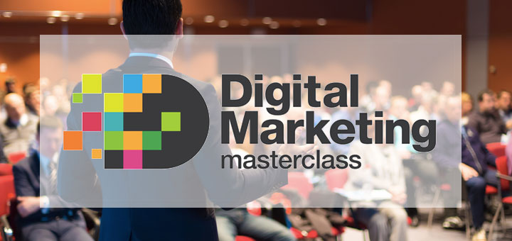 Storm IMC Presentation – 2016 Digital Marketing Masterclass