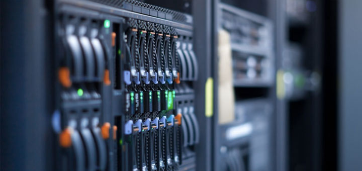 Storm IMC Server Upgrades