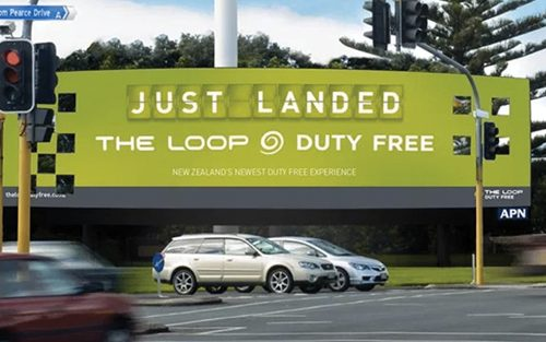 The Loop Link